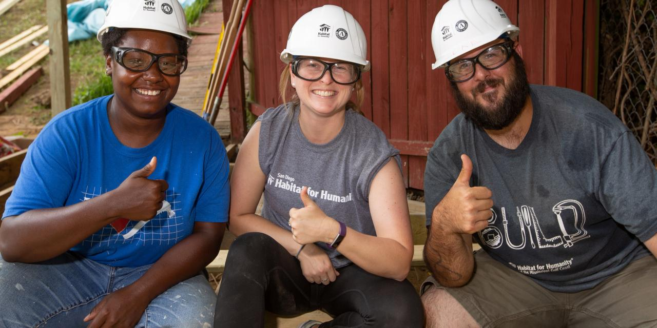 AmeriCorps & National Service