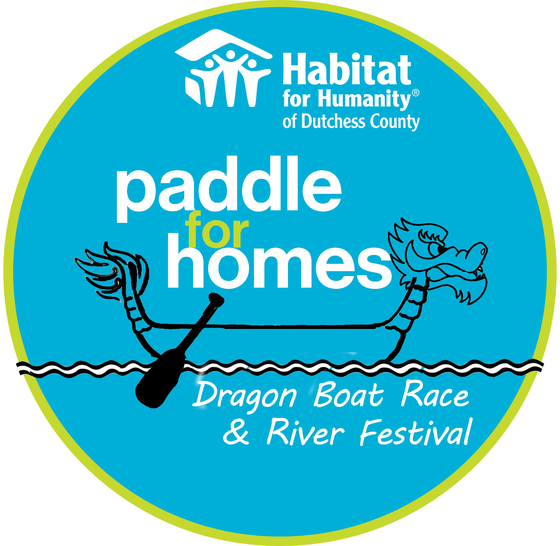 Paddle for Homes 2020
