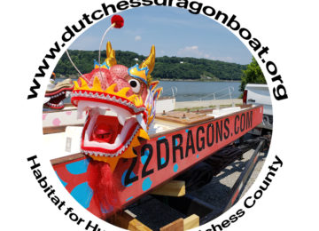 Dutchess Dragon Boat
