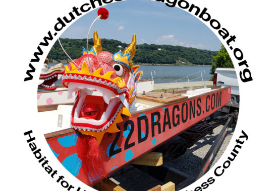 Dutchess Dragon Boat